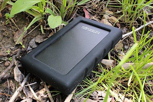 U32 Shadow Dura 4TB USB-C (3.1 Gen 2) Rugged Portable Solid State Drive SSD by Oyen Digital (Image #5)