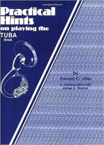 Amazon practical hints on playing tuba 9780769224138 amazon practical hints on playing tuba 9780769224138 donald c little books fandeluxe Image collections
