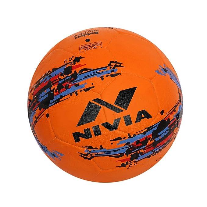 Nivia Storm Football   Size 5 Match Balls