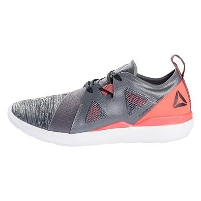 35 Reebok de Chaussures 12 BD4654 Sport Femme Gris Sq7AFwqR