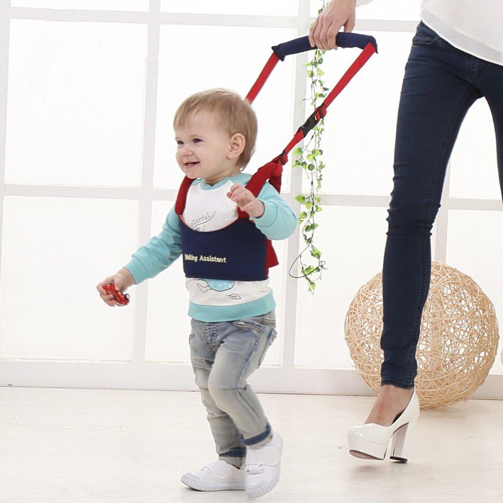 Arnés de paseo portátil para bebés de moda, para ayudar a aprender ...