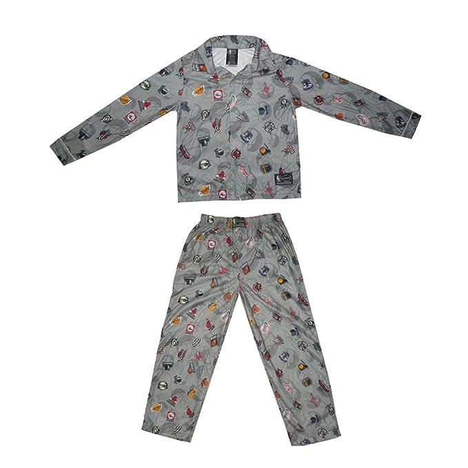 NBA - Pijama dos piezas - para niño Muticolor