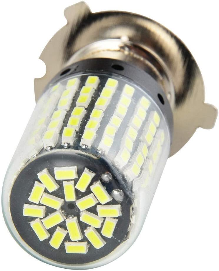 40W LED Headlight Bulb For Suzuki LT-F160 LT-F230 LT-F250 Quadrunner 09471-12080