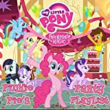 Pinkie Pies Party Playlist
