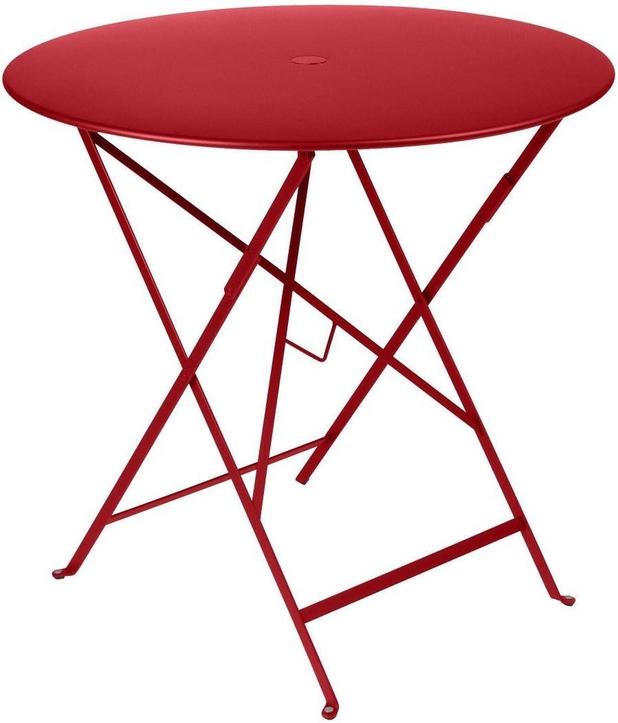 Fermob 30 Round Bistro Table