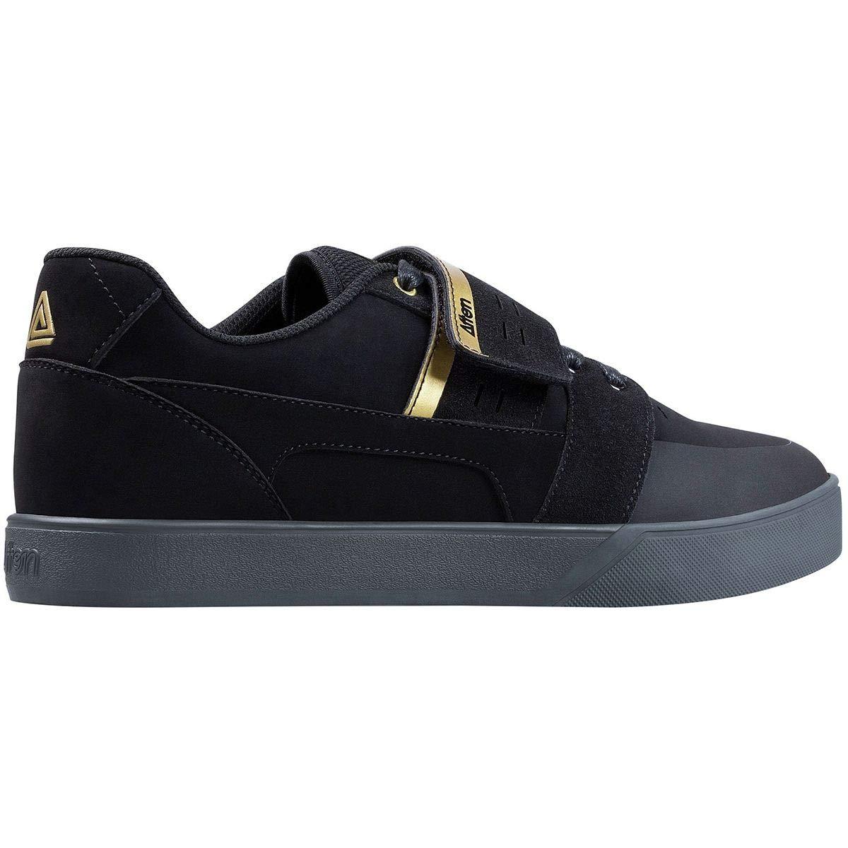 Afton schwarz Gold Vectal MTB Schuh