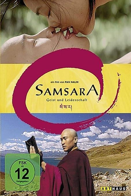 Samsara - Geist und Leidenschaft [Alemania] [DVD]: Amazon.es