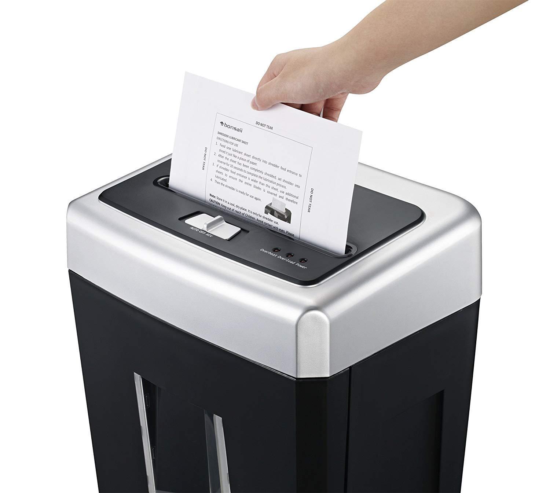 Lubricante para trituradora de documentos Bonsaii  40 Pack
