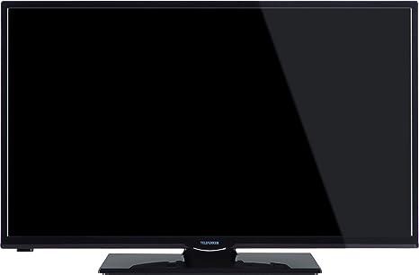 Telefunken TV LED 28 HD Ready Digital Terrestre DVB T2 3D USB te28275b35zxb ITA: Amazon.es: Electrónica