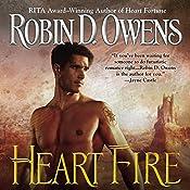 Heart Fire: Celta, Book 13 | Robin D. Owens