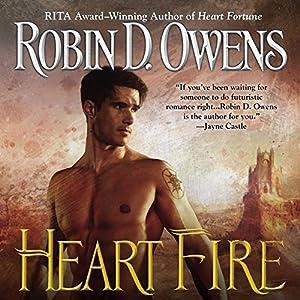 Heart Fire Audiobook