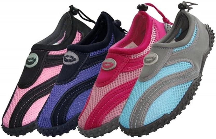 LF Wear Wholesale Women's Aqua Socks