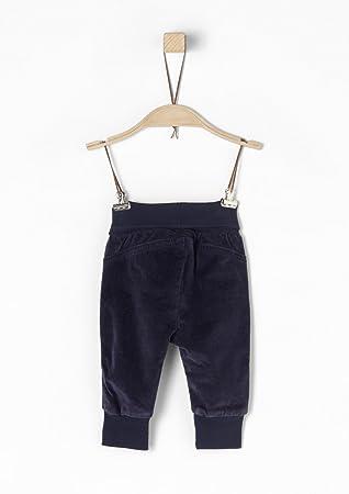 Rabatt-Sammlung Qualitätsprodukte Schnäppchen für Mode s. Oliver Red Label Junior Unisex Baby Stretch Cord Trousers ...