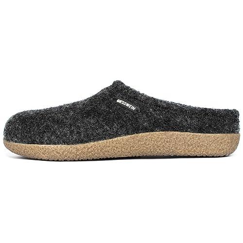 Giesswein Pantofole itScarpe Borse Unisex Veitsch E AdultoAmazon I76fYvgby