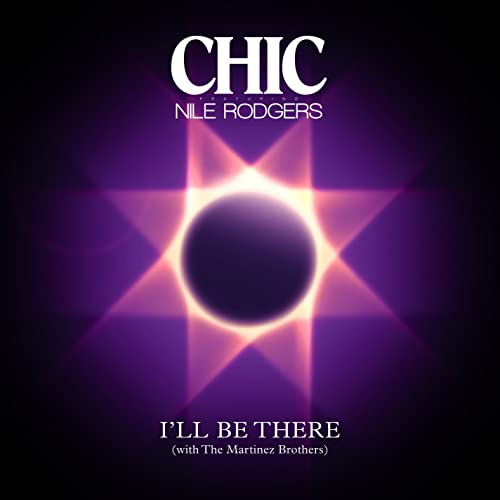 I'll Be There [VINYL]