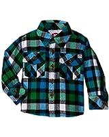 Appaman Flannel Shirt (Baby)