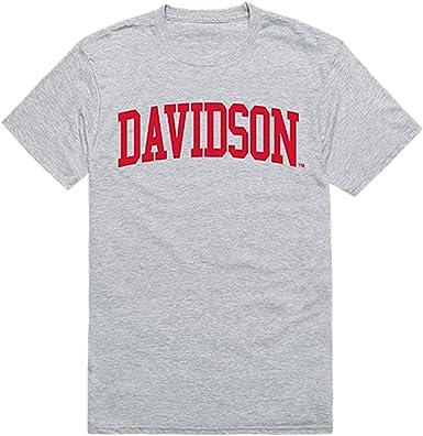 NCAA Davidson Wildcats T-Shirt V1