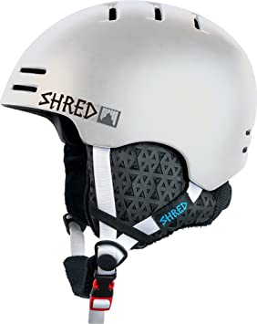 Casco deportivo de papel de aluminio-cap caliente quitanieves, XS/S, DHESLCE12