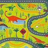 KC CUBS Playtime Collection Dinosaur Dino Safari
