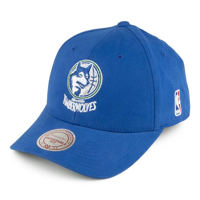 Mitchell & Ness San Antonio Spurs NBA Script Cap MN NBA