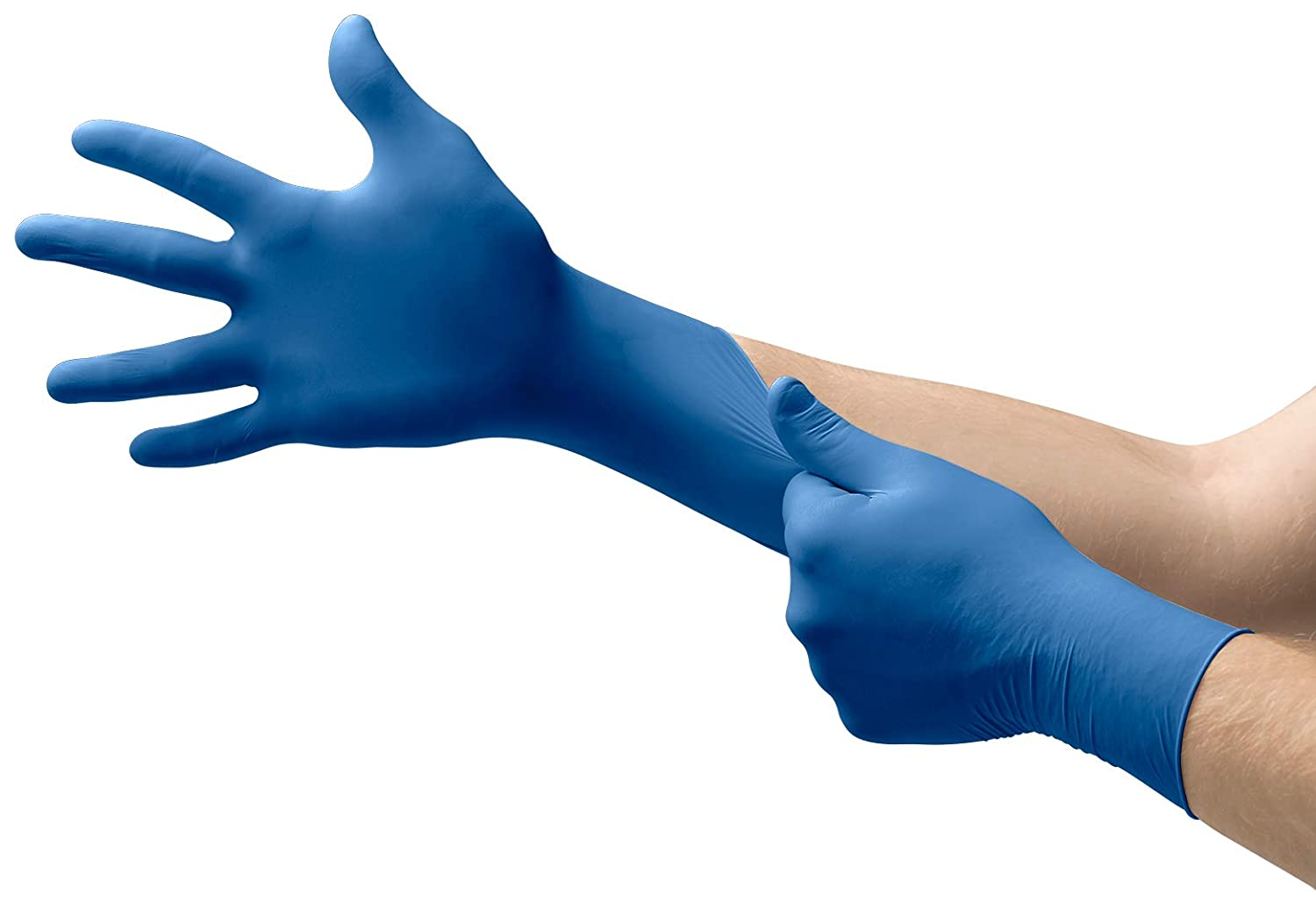 Micro Flex USE-880-L Safety Gloves