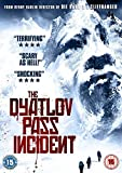 The Dyatlov Pass Incident (2013) ( Devil's Pass ) [ NON-USA FORMAT, PAL, Reg.2 Import - United Kingdom ]
