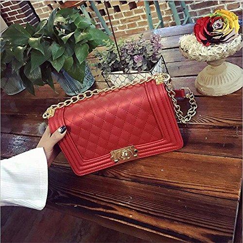 sacs sac sac qualité sacs main femmes messenger à haute de luxe bandoulière marque femmes AASSDDFF de sacs rouge femmes designer à mode à main txERUR