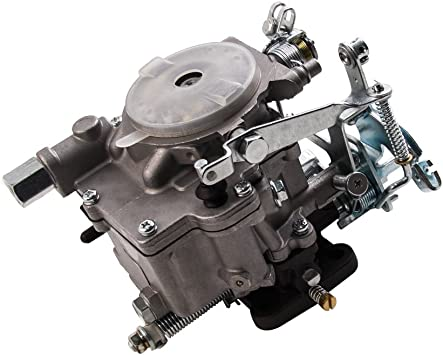 45 Carburetor Carb Fits Toyota Corolla 3K 4K 1968-1978 21100-24034 21100-24035