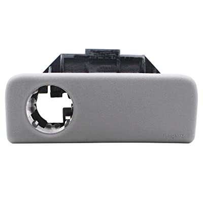 FlyingAMZ Replace for Toyota 55506-AE010-B0 Glove Box Lock Sub-Assembly: Automotive
