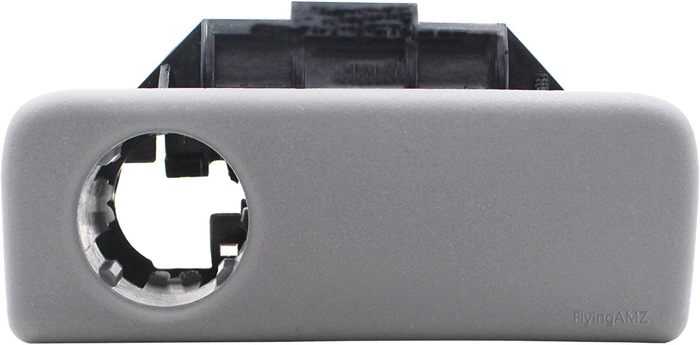 FlyingAMZ Replace for Toyota 55506-AE010-B0 Glove Box Lock Sub-Assembly