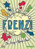 FRENZI - The Crazy Flipping Card Game