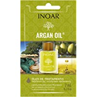Inoar Argan Oil Óleo Capilar 7 ml, Inoar