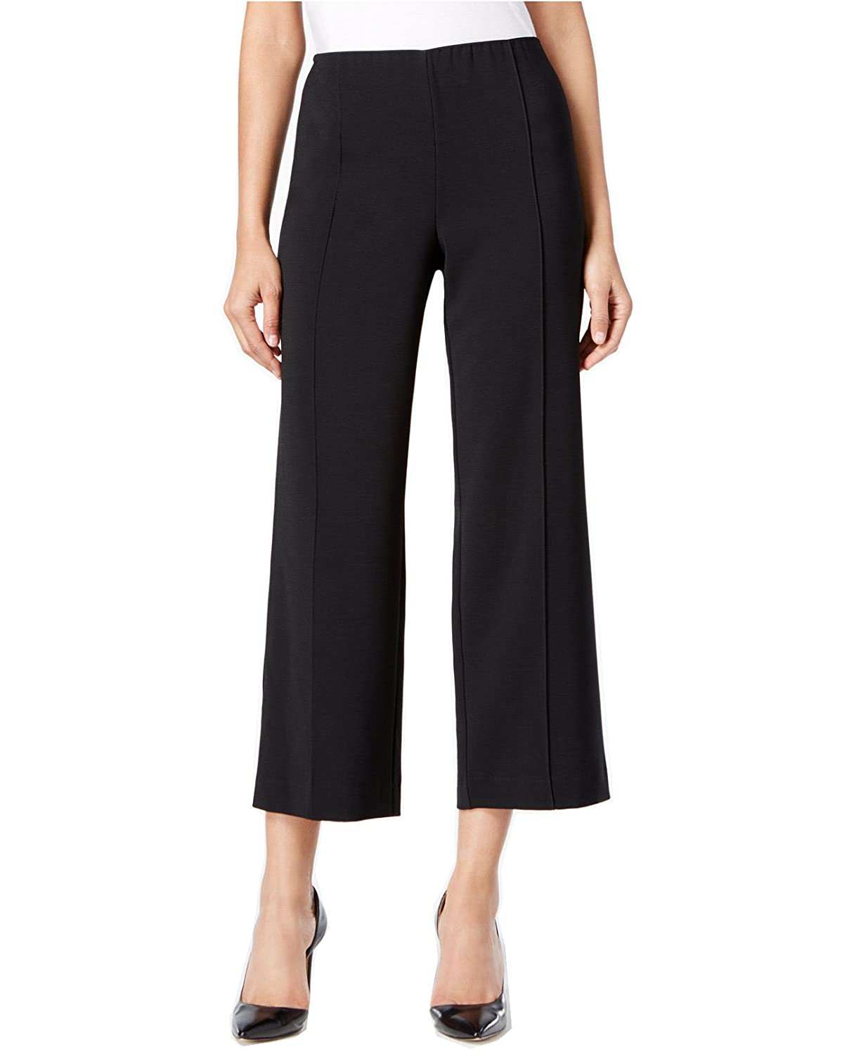 Alfani Women's Pull-On Culottes