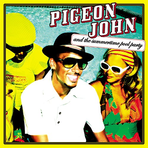 Pigeon John and the Summertime...
