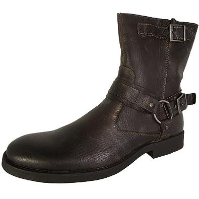 Mens Robert Wayne Men's Tatum Boot Supplier Size 41