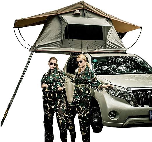Carros tienda de campaña