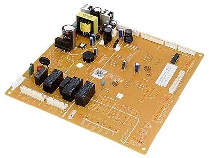 Samsung DA4100532D - Conjunto de PCB para frigorífico y congelador ...