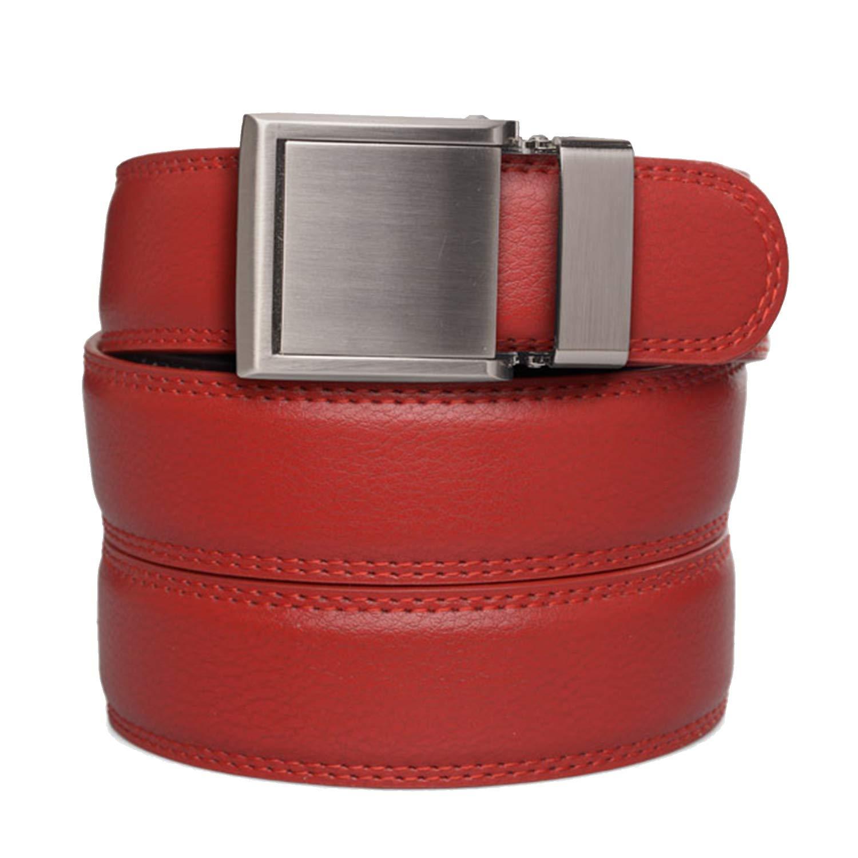 SlideBelts Boys 8-20 Sale Leather Ratchet Belt WildSideKewl