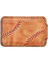 Baseball Stitch Front Pocket