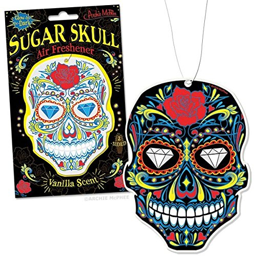 Top 10 best sugar skull accessories for cars 2019