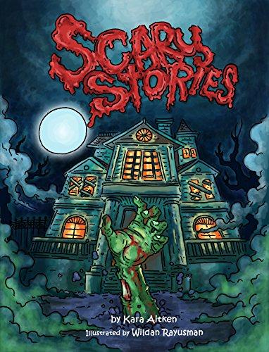 Scary Stories For Kids Short Horror Stories For Children