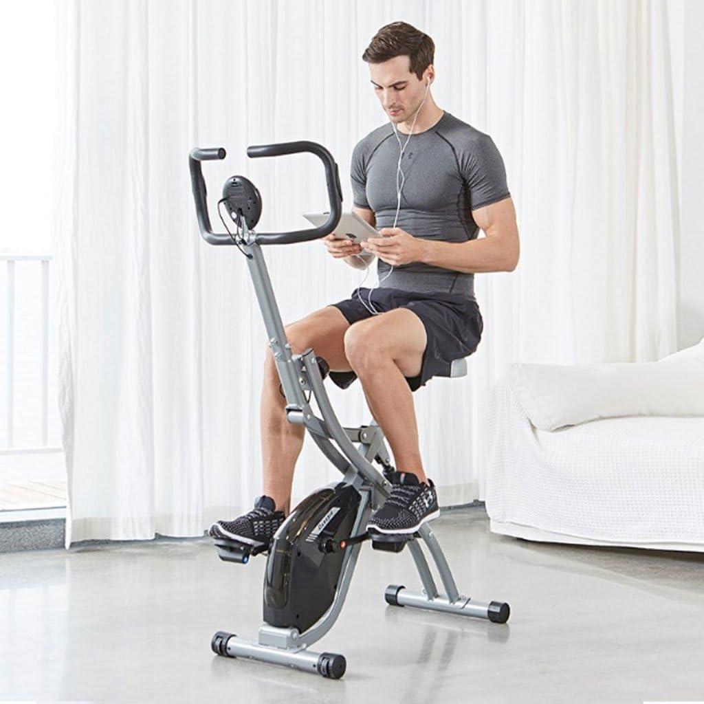 Bicicletas estáticas y de spinning Bicicleta de ejercicios para el ...