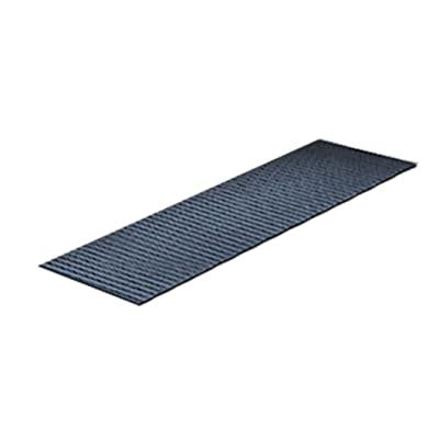 "Caliber 13211 TraxMat Snowmobile Traction Mat - 72"": Automotive"