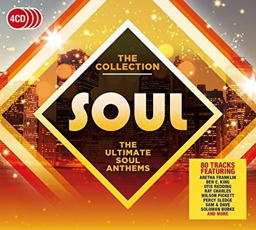 Soul: The Collection / Various