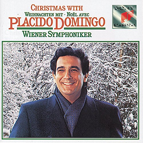 Christmas with Plácido Domingo