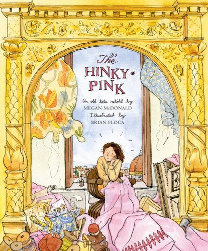 Read Online The Hinky-Pink: An Old Tale PDF