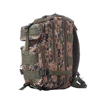 dbd5997191 WINOMO Rucksack Backpack Travel Hiking Bag Mountain Warehouse Outdoor Trekking  Camping Pack Men Combat20-35L