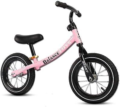 Bicicleta de Equilibrio for Niños de 12 Pulgadas Sin Reposapiés ...