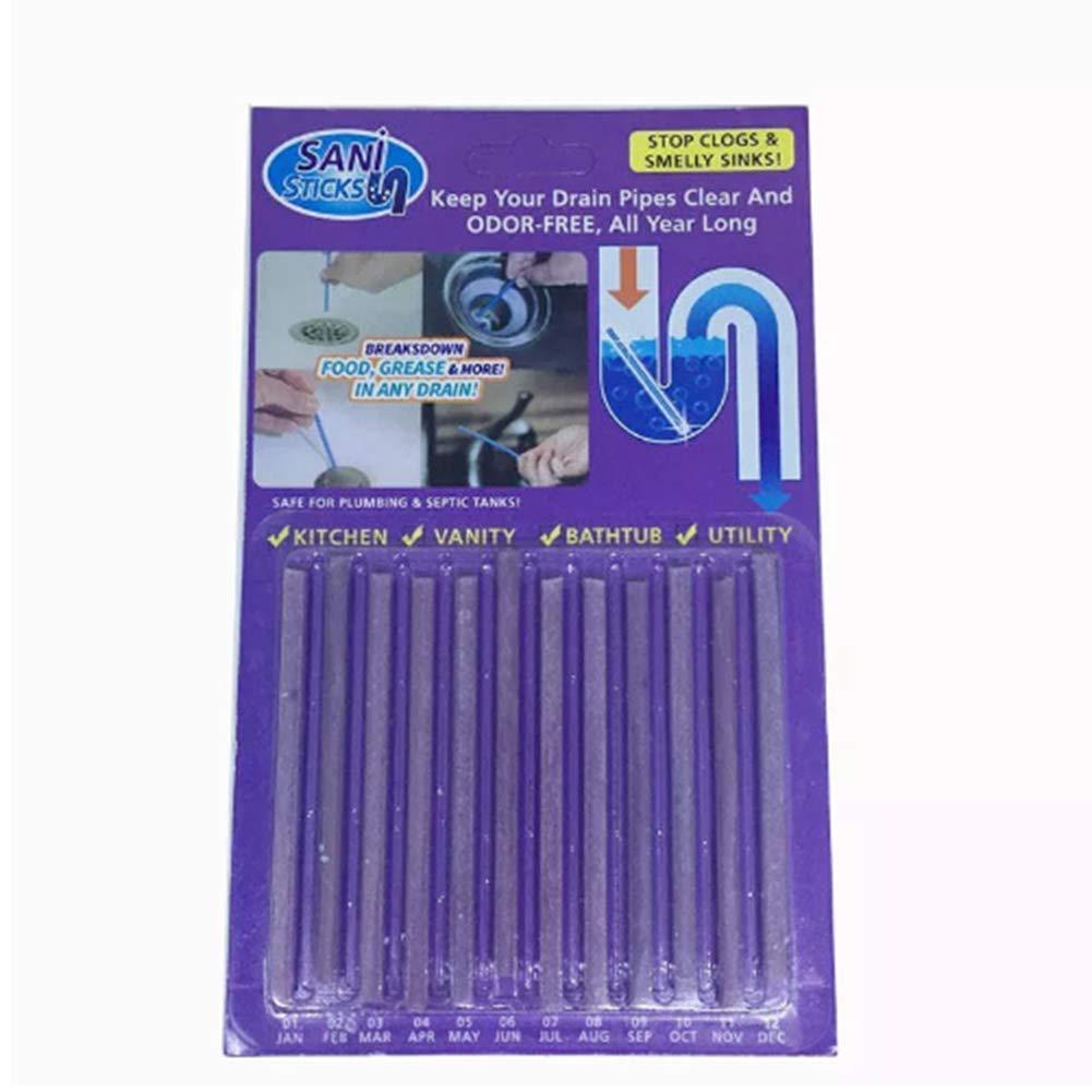 DaDago Honana Bx Sink Desodorante Stick 12 Pcs Set Magic ...