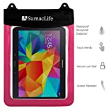 7 8 9 10.5 Inch Waterproof Tablet Pouch Dry Bag
